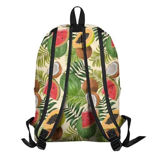 Рюкзак GOT7 тропики