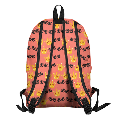 Рюкзак BB Бигбэнг корона